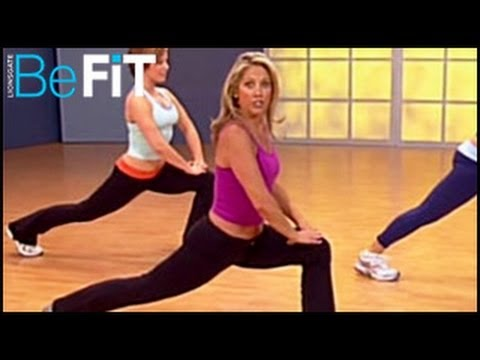 Cardio Fat Blast Exercise