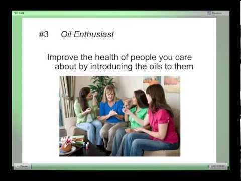 Aromatherapy Course for Novices: Important Oil Essentials