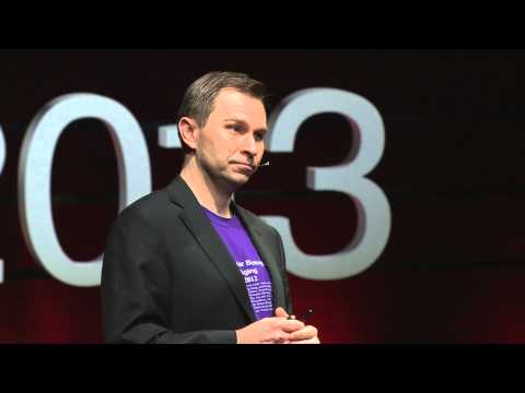 A Remedy for Ageing?: David Sinclair at TEDxSydney