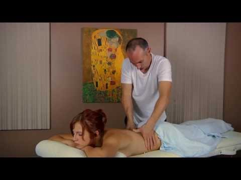 Back Massage to Decrease Reduced Back Soreness & Peace – ASMR