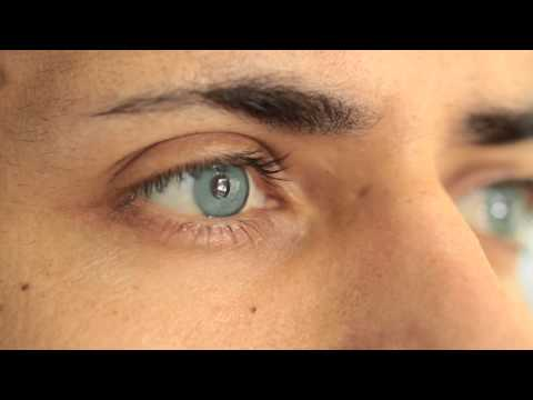 Cosmetic surgery to change your eye color forever / brightocular
