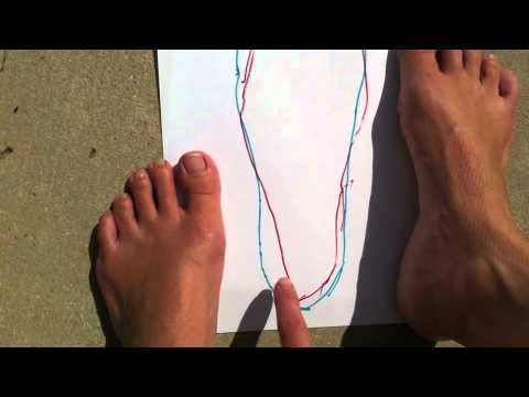 Foot Liberty: take a look at the health of your feet! Dr. Laura Koniver, MD (The Intuition Medical doctor)