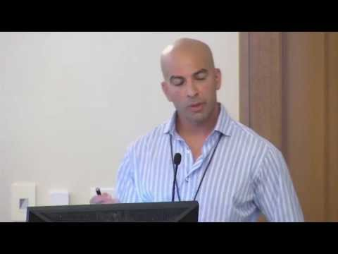 Dr Peter Attia – The Straight Dope on Cholesterol