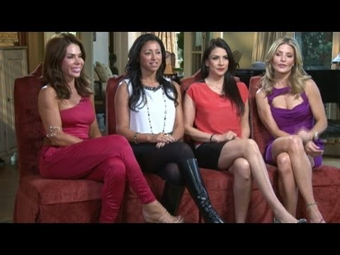 'Plastic Wives' Get Beauty Medical procedures for Free