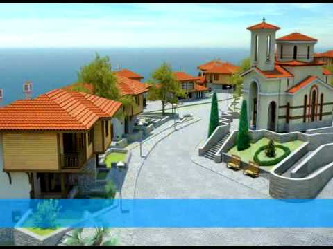 Sozopolis Spa and wellness Resort Sozopol Bulgaria