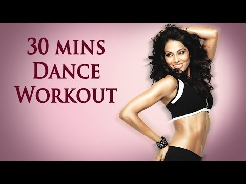 30 Mins Cardio Dance Training – Bipasha Basu Crack free of charge Total Program – Full Human body Exercise