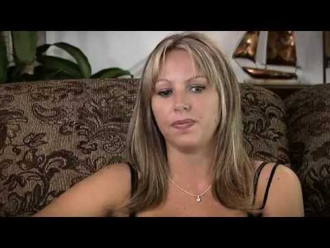 A&E Intervention's Angelina on Drug Abuse and Rehab