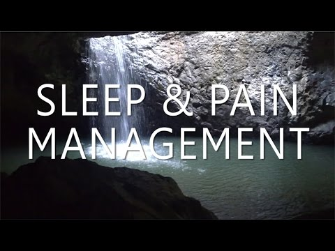 Rest Hypnosis for Pain Management with Comforting Binaural Tunes (Cost-free MP3 Down load)