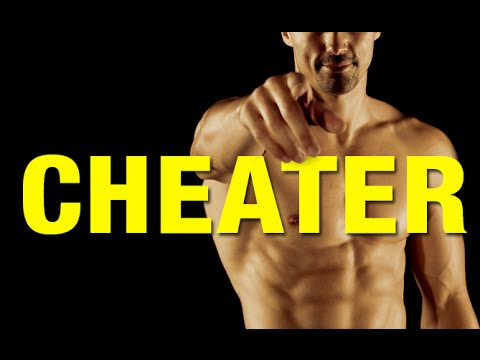 five Enormous Workout Cheats (WHY YOU Can't Construct Muscle!)