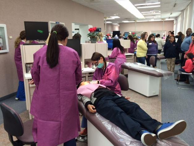 Dental Treatment Program
