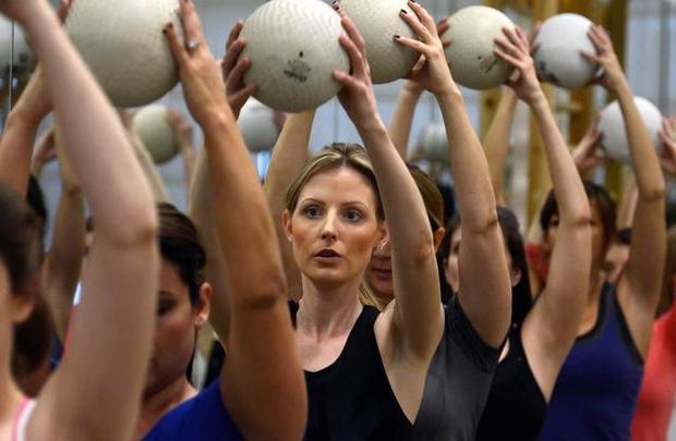 Different Methods To Get Aerobics Cardio