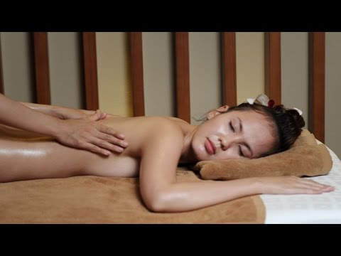 Front Body Swedish Massage – Spaaah – Sensual Massage Tutorial