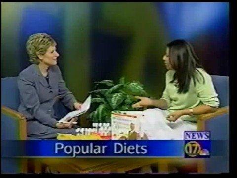 Popular Eating plans