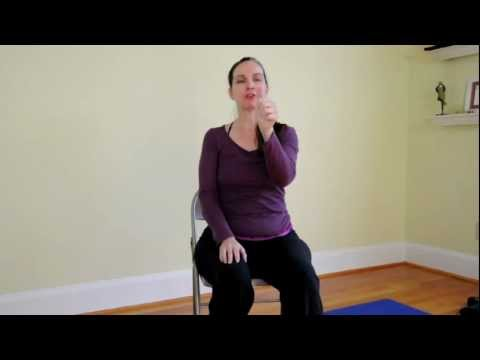 Yoga for Your Eyes – Strengthening the Eye Muscle tissues/Strengthening Your Vision