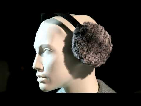 (3D binaural audio) Asmr masking your ears [hearing check]