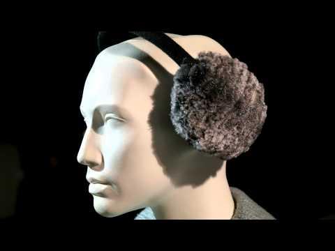 (3D binaural audio) Asmr masking your ears [hearing check]